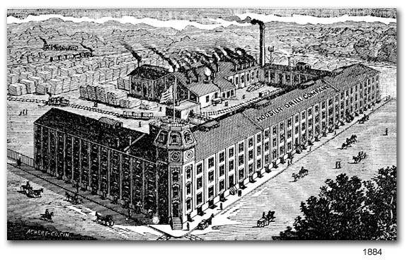 american seeding machine company
