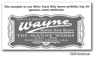 Wayne Works